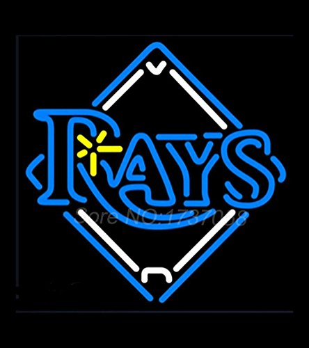 Tampa Bay Rays Neon Light Price Compare