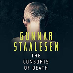 The Consorts of Death Audiobook