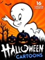 Halloween Cartoons: 16 Cartoon Classics