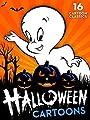 Halloween Cartoons: 16 Cartoon Classics