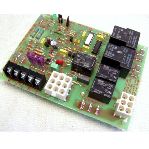 031-01932-000 - Coleman Upgraded OEM Replacement Furnace Control Circuit Board by OEM C-man