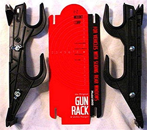 Most Popular Automotive Gun Racks