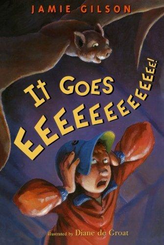 It Goes Eeeeeeeeeeeee! PDF ePub fb2 book