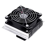 Huhushop(TM) DIY Thermoelectric Refrigeration Semiconductor Cooling System Cooler fan Kit