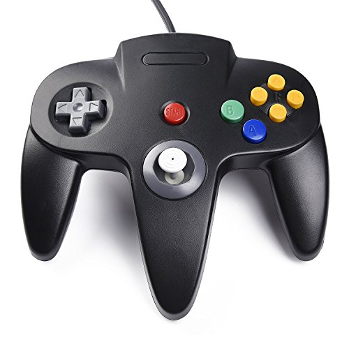 Game Controller Joystick for Nintendo 64