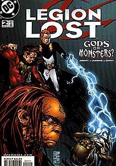 Legion Lost #2 PDF