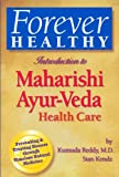 Forever Healthy, Kumuda Reddy and Stan Kendz, 1575820218