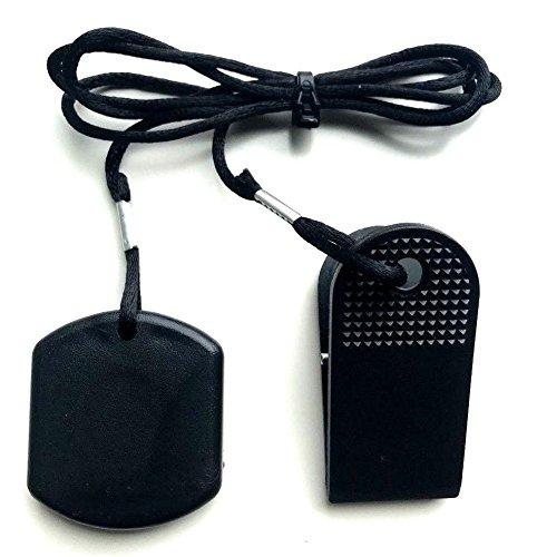 Vision Treadmill Safety Key - Part # 026438-Z - (TreadLife Fitness Makes Safety Keys for Less!)