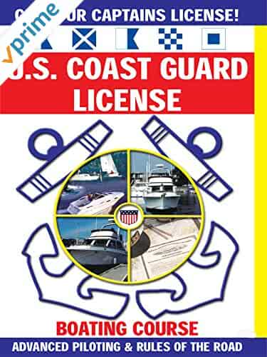 Get Your Captains License - The Coast Guard License