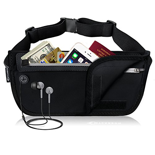 Travel MYCARBON Blocking Passport Waterproof product image