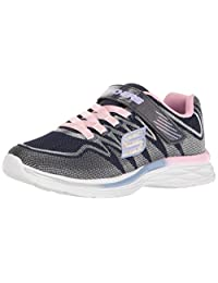 Skechers Girl's DREAM N' DASH - WHIMSY GIRL Sneakers
