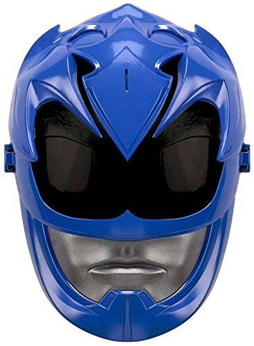 Power Rangers Mighty Morphin Movie - FX Red Ranger Mask (Power Rangers Masks)