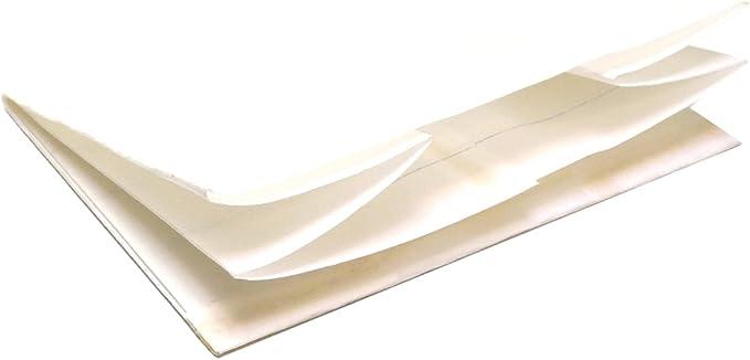 Fartools 101837 - Filtro de papel para aspirador de virutas ...