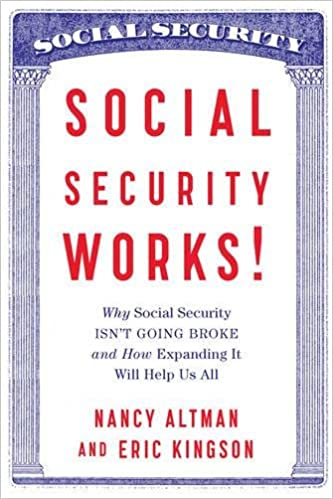 !UPD! Social Security Works!: Why Social Security Isn't Going Broke And How Expanding It Will Help Us All. course Forms discutir sitio Results Class desde