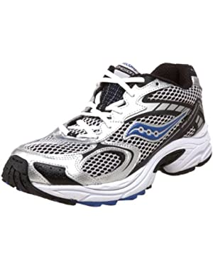 Cohesion Lace Running Shoe (Little Kid/Big Kid)