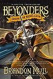 Seeds of Rebellion (Beyonders Book 2)