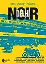 Delhi Noir par Sawhney