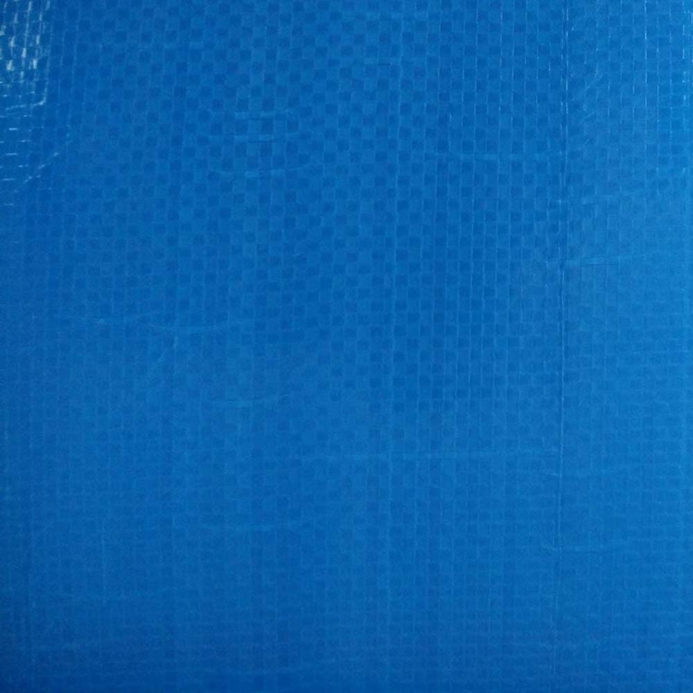 Structures gonflables Protecteur de Sol de Tapis de Piscine imperm/éable Pliable pour piscines rectangulaires//Rondes pataugeoires hELIuZW Tapis de Sol de Piscine