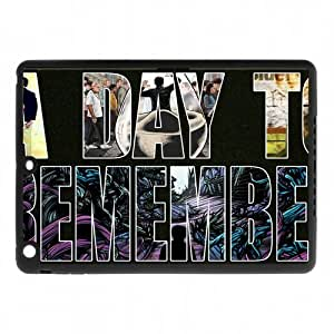 US Hot Hardcore Punk Band&A Day To Remember Theme Case Cover for IPad Air - Hard PC Back&4 sides TPU Protective Case Shell-Perfect as gift