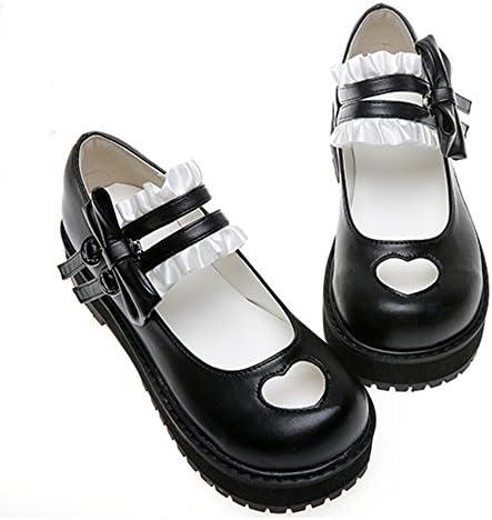 Japanese platform boots _image0