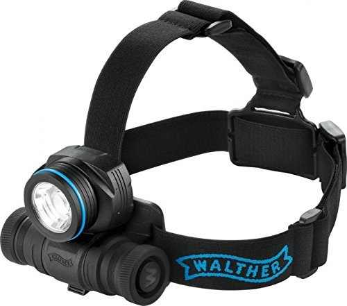 Xp Head Torch - 3