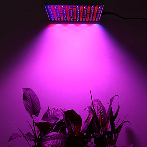 45W LED Grow Light, UNIFUN New Light Plant Bulbs Plant