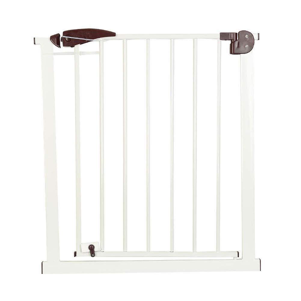 【高知インター店】 ベビーゲート 階段のための圧力台紙の赤ん坊のゲート B07QRWN6XG、自動閉鎖ドアが付いているウォールセーバーの金属ペット犬のゲート、幅65-184cmの幅、白 167-170cm (サイズ さいず : : 167-170cm) 167-170cm B07QRWN6XG, 頸城村:7bd7c5f8 --- a0267596.xsph.ru