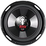 Boss Audio Systems P156DVC Phantom Series Dual Voice-Coil Subwoofer (15'')