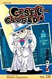 """""""Case Closed, Vol. 16 (v. 16)"""" av Gosho Aoyama"""