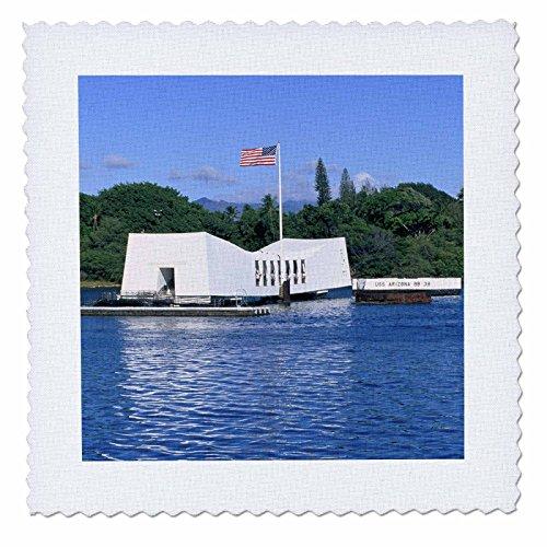 Arizona Memorial Honolulu - 8