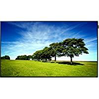 Samsung DM40E 40 Slim Direct-Lit LED Full HD Display for Business, Auto Power & Source Recovery
