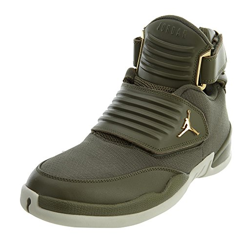 855ae5a6dd7 Jordan Generation 23 Mens Style- AA1294-205 Size- 9, Medium Olive ...