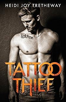 Tattoo Thief by [Tretheway, Heidi Joy]