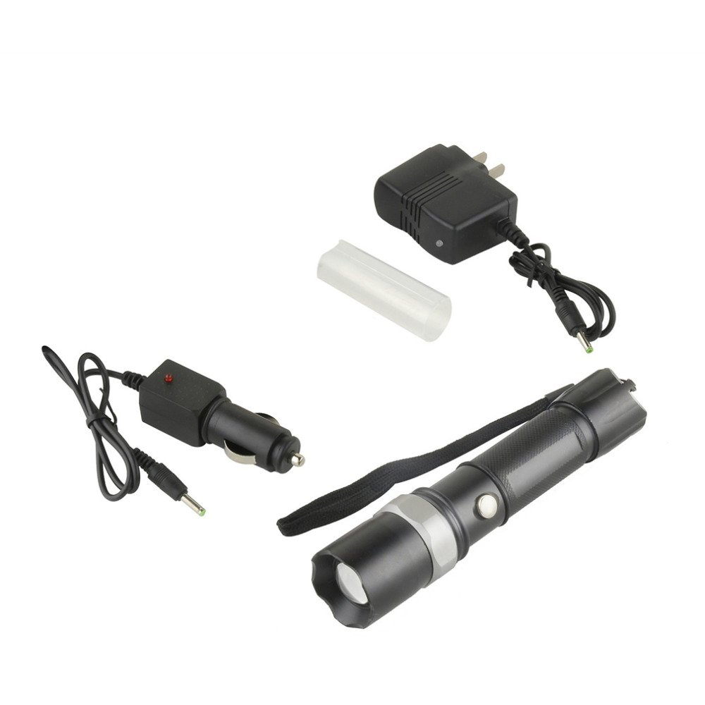Mini 240LM LED Bicycle Light New Bike Light 2017 Front Torch Lamp Rechargeable