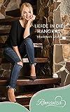 Liefde in 'n hangkas (Afrikaans Edition)