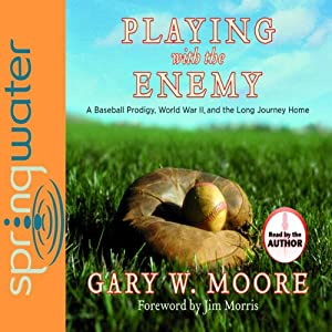 Playing With the Enemy Audiobook