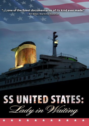SS United States: Lady in -
