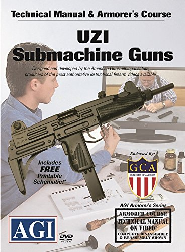 Amazon com : American Gunsmithing Institute Armorer's Course