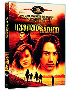 Instinto Sadico [DVD]