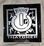 Rainbow Six Siege Thatcher Limited Edition Logo Mirror