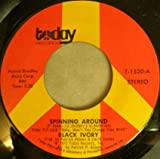 Black Ivory, Find The One Who Loves You b/w Spinning Around, Today 1520, US, 1973