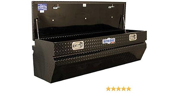 Truck Chest Tool Box >> Better Built 79210992 Black 48 Truck Chest Box