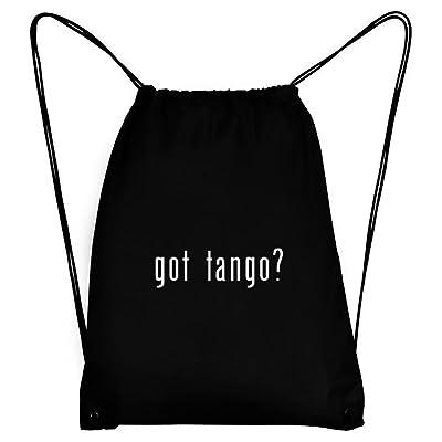 Teeburon Got Tango? Sport Bag