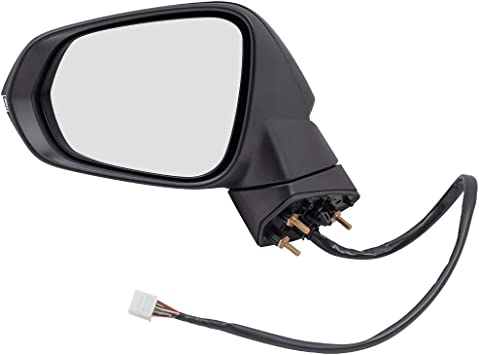 Driver Power Side View Mirror Heated Signal Memory for Lexus RX350 RX350L RX450h