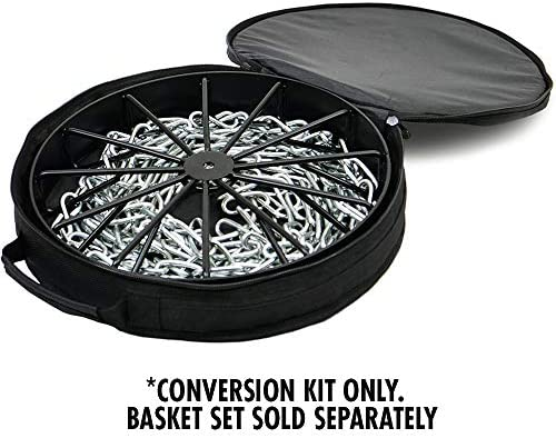 MVP Disc Sports Precision Conversion Kit Basket Not Included