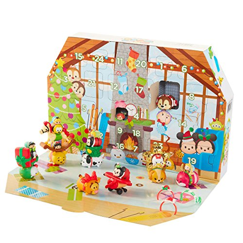 disney tsum tsum gift ideas for kids best deals for kids. Black Bedroom Furniture Sets. Home Design Ideas