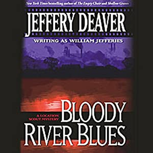 Bloody River Blues Audiobook