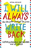The New York Times bestselling true story of an all-American girl and a boy from Zimbabwe and the letter that changed both of their lives forever.It started as an assignment. Everyone in Caitlin's class wrote to an unknown student somewhere i...