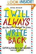 #10: I Will Always Write Back: How One Letter Changed Two Lives