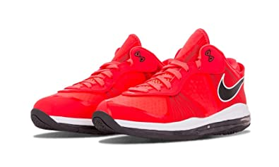premium selection 035f7 67089 Nike Lebron 8 V 2 Low - 11  quot Solar Red quot  - 456849